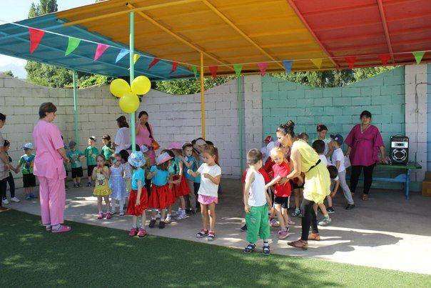 Mary Poppins - частный детский сад - Bilimland.kz