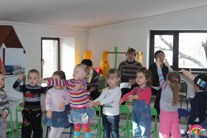 ТЕРЕМОК - центр развития личности - Bilimland.kz