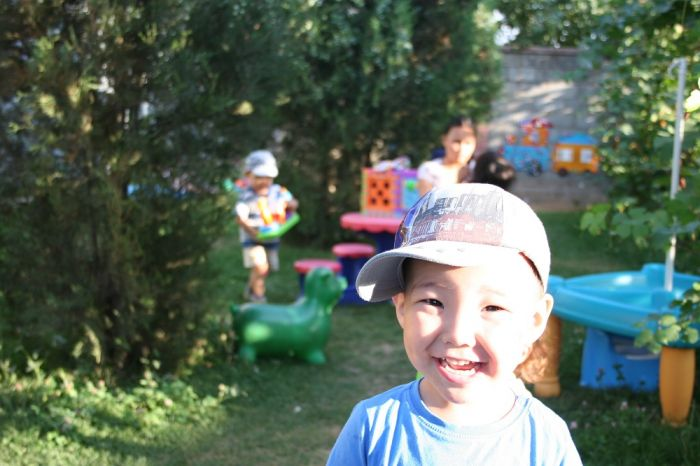 Карамелька - частный детский сад - Bilimland.kz