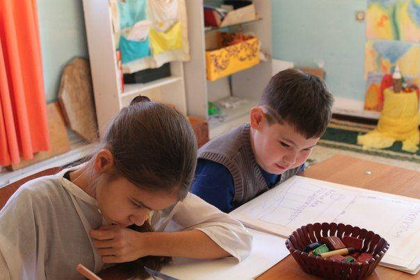Вальдорфский детский сад - Bilimland.kz