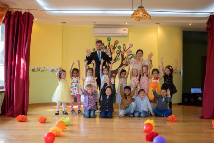 Оксфорд Академия Алматы - частный детский сад - Bilimland.kz