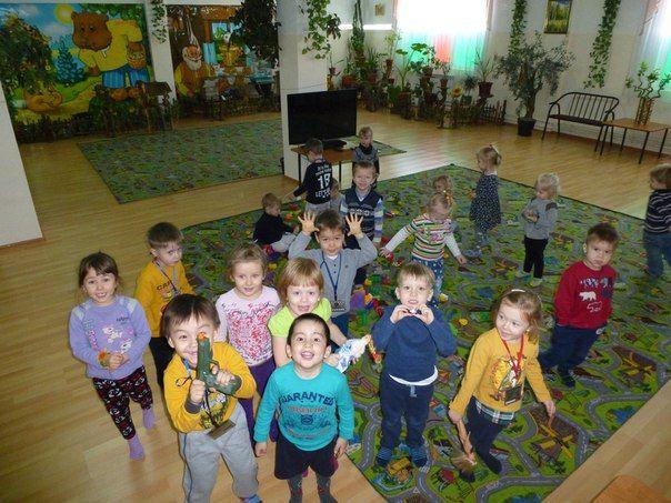101 алматинец - детский сад - Bilimland.kz