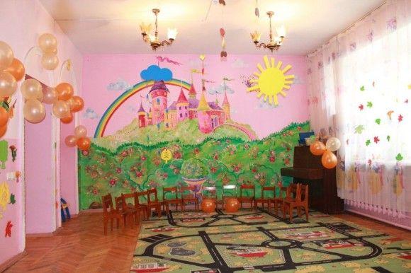 Золотые звезды Алматы - частный детский сад, филиал №1 - Bilimland.kz