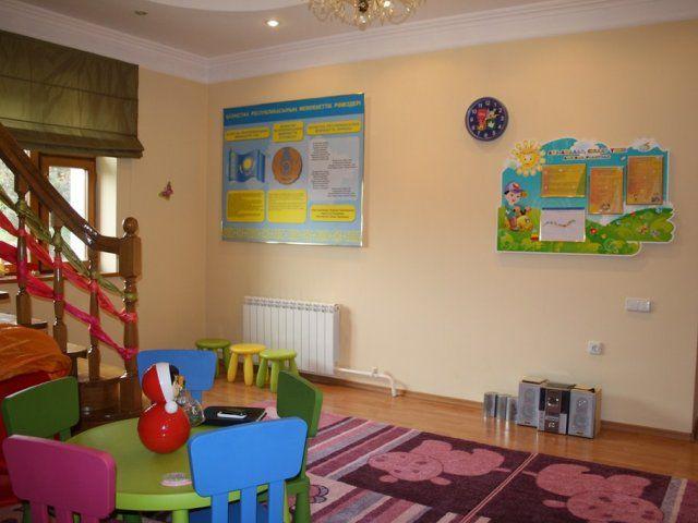 Алтын Алма - частный детский сад - Bilimland.kz