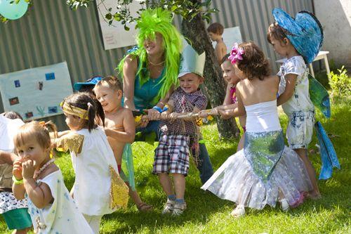 Комарик - детский сад - Bilimland.kz