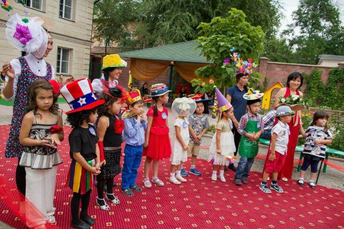 Балажан - частный детский сад - Bilimland.kz