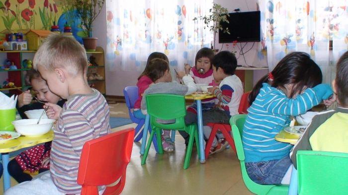 Альтаир - частный детский сад (ул. Айтыкова) - Bilimland.kz