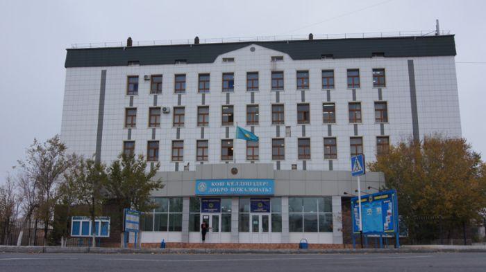 Колледж финансовой академии АФЭК (на Есенберлина) - Bilimland.kz