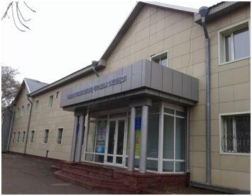 Астанинский гуманитарно-строительный колледж - Bilimland.kz