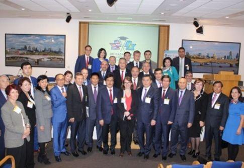 Казахский университет технологии и бизнеса - Bilimland.kz