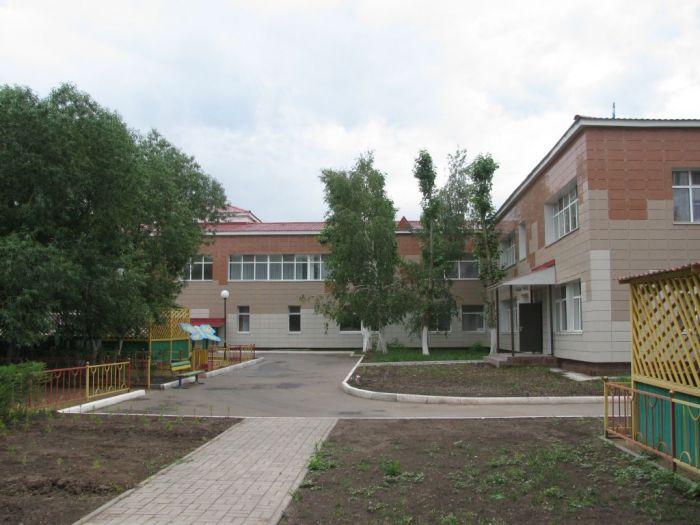 Детский сад № 47 «АҚ ЖЕЛКЕН» - Bilimland.kz