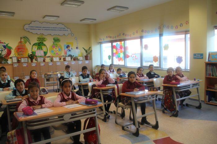 Международная школа «НУРОРДА» - Bilimland.kz