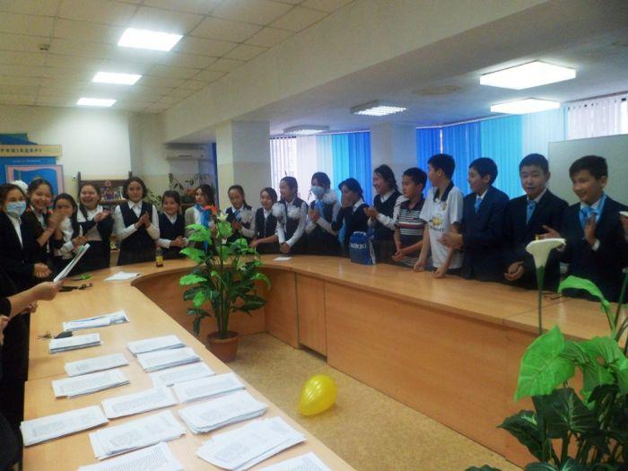 Школа-гимназия №51 - Bilimland.kz