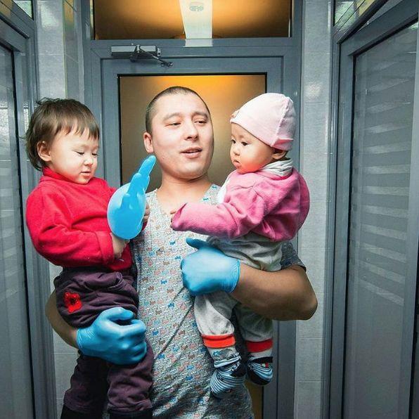 """Детская стоматология """"Dr. Bro"""" - Bilimland.kz"""