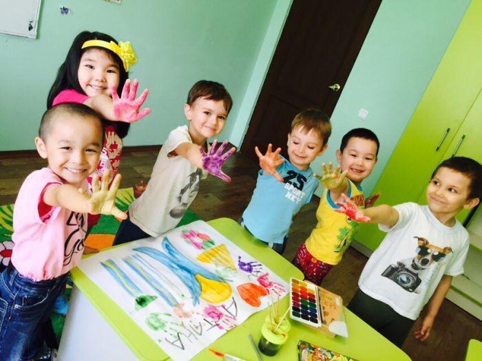 Частный детский сад «ЛИЛУ» - Bilimland.kz