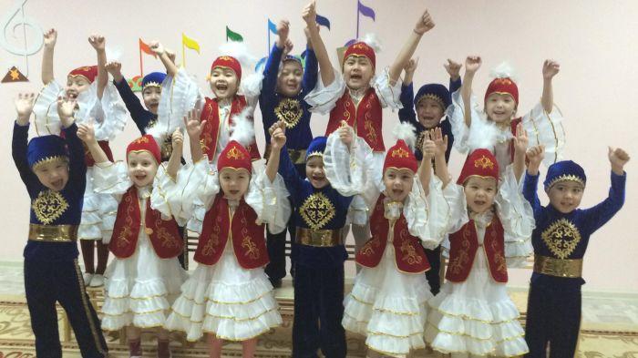 Детский сад «БОЛАШАҚ» (на Майлина) - Bilimland.kz