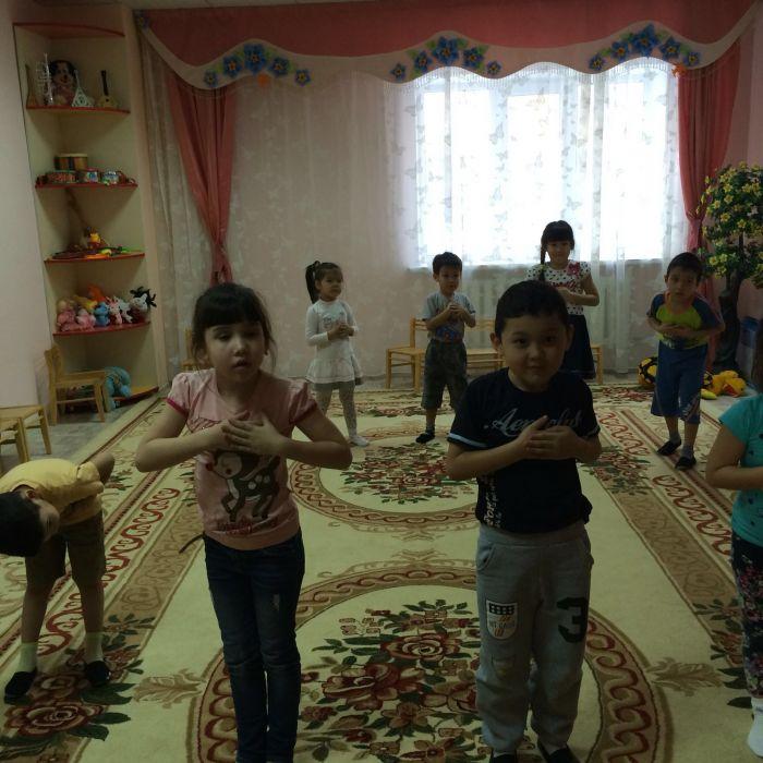 Детский сад «БОЛАШАҚ» (на Мустафина) - Bilimland.kz