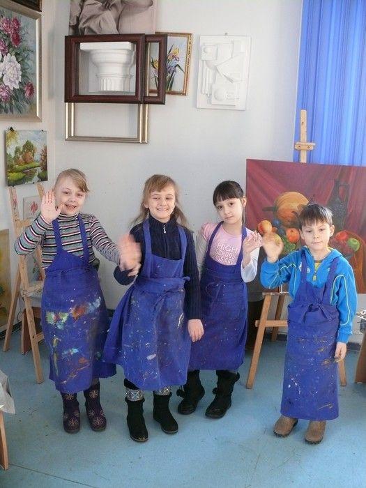 "Art-студия ""АБРИС"" - Bilimland.kz"