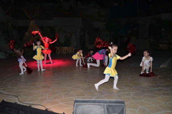 "Студия танцев ""ТУЛПАР"" (ДС Казахстан) - Bilimland.kz"