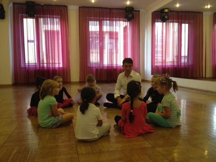 "Cтудия танцев ""ESSAULENKO DANCE STUDIO"" - Bilimland.kz"