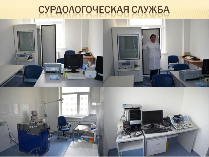 Городская детская больница №2 - Bilimland.kz