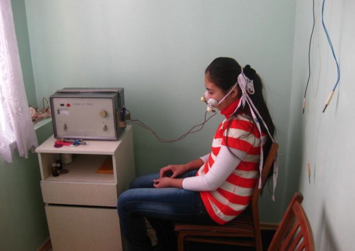 Городская поликлиника №1 (Специализированное детское отделение) - Bilimland.kz