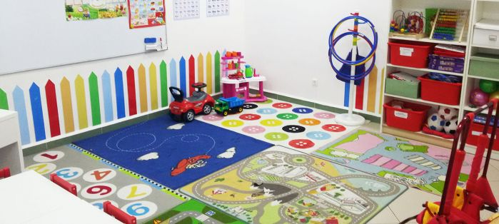 Центр развития детей «РАСТИГРАД» (на Кабанбай батыра) - Bilimland.kz