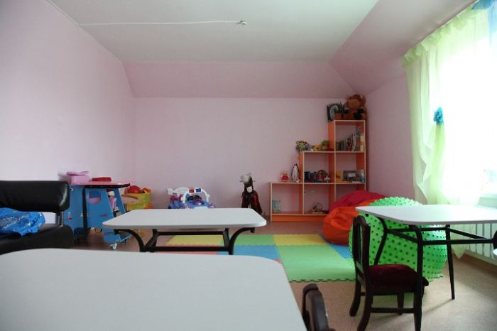 """Детский центр """"АРУАНА"""" (VIP-городок) - Bilimland.kz"""