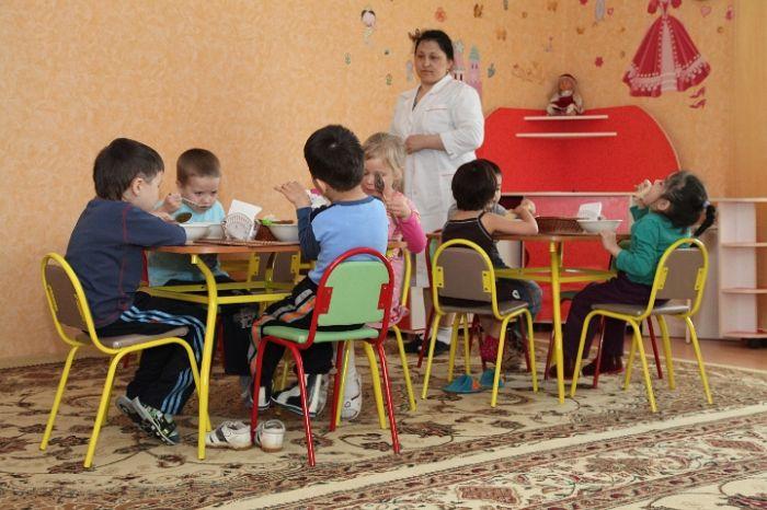 "Детский центр ""АРУАНА"" (на Медеу) - Bilimland.kz"