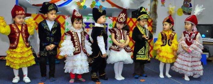 Детский Центр Развития «ЖАС КЕМЕҢГЕР» (на Кенесары) - Bilimland.kz