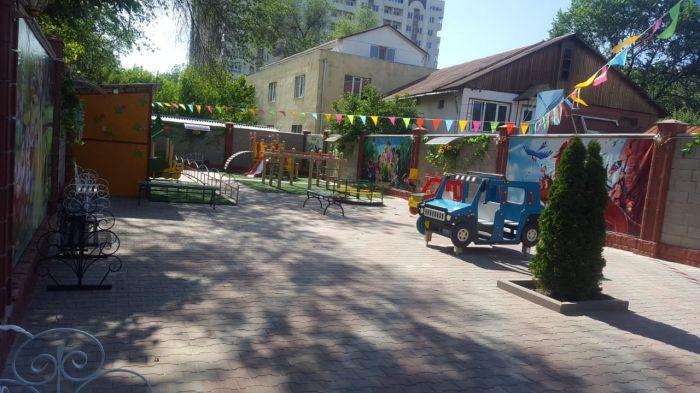 Золотой дракоша - частный детский сад - Bilimland.kz